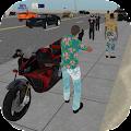 Miami crime simulator 1.11 icon