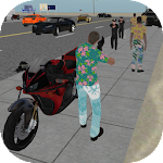 Miami crime simulator 1.11 Apk
