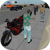 Download Full Miami crime simulator  APK