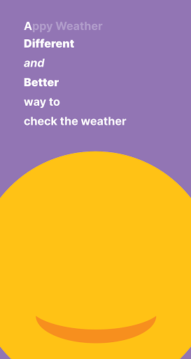 Appy Weather: the most personal weather app ? 2020.04.10 screenshots 8