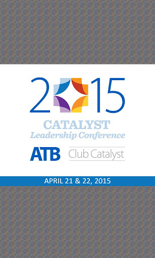 ATB Leadership Conference
