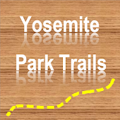 Trails of Yosemite N. Park