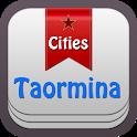 Taormina Offline Map Guide icon