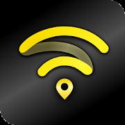 WeShare: Share WiFi Worldwide