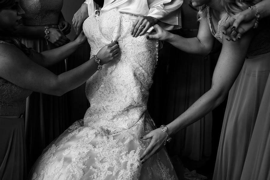 Wedding photographer Matt Theilen (theilen). Photo of 20.12.2016