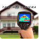 Thermal camera History IR