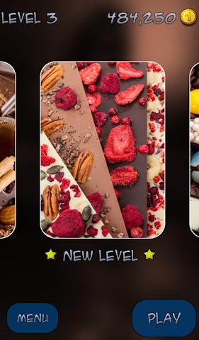 android Hidden Mahjong: Chocolat Screenshot 3