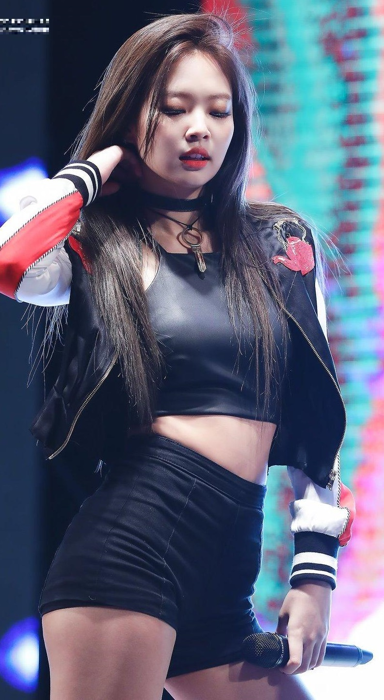 10 Photos That Accurately Depict Blackpink Jennie S Cute Vs Sexy Side