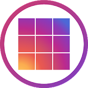 Grid Photo Maker for Instagram - PhotoSplit