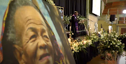 Mourners gathered at Grace Bible Church in Soweto on Thursday to pay tribute to late veteran actress Mary Twala.