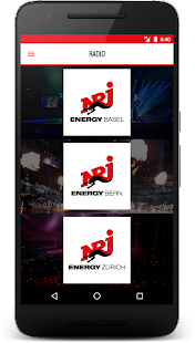 Energy- screenshot thumbnail