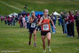 Photo: Varsity Girls 4A Eastern Washington Regional Cross Country Championship  Prints: http://photos.garypaulson.net/p517988639/e491ee850