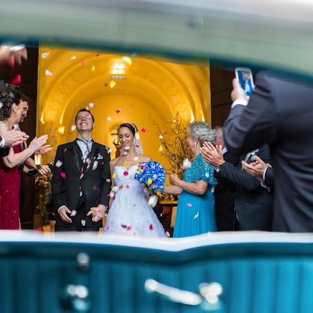 Fotógrafo de casamento Aline Ribeiro (alineribeiro). Foto de 21.10.2015