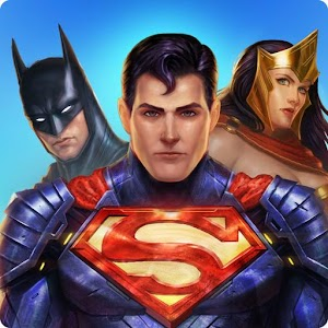 DC Legends icon do Jogo