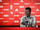 """Mbaye Leye voor de Clasico tegen Anderlecht: """"Twaalfde man kan het verschil maken"""""""
