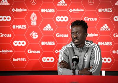 """Mbaye Leye avant le Clasico : """"J'aimerais bien que ce soit le feu"""""""