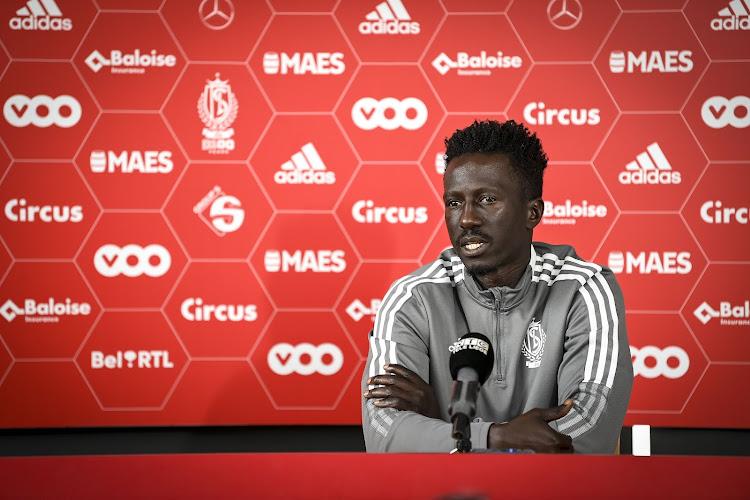 "Mbaye Leye beseft: ""We hebben geen excuses meer"""