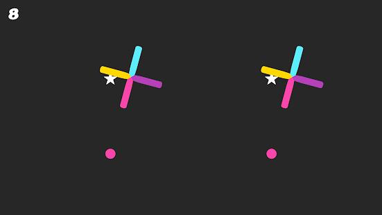Color Jump - trainning brain - náhled