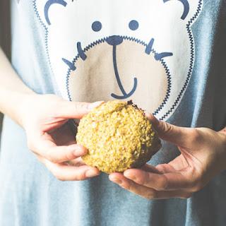 Cauliflower Buns (Gluten-Free, Dairy-Free).