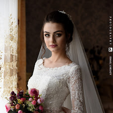 Wedding photographer Ismail Lorsaev (lorsaev). Photo of 19.02.2016