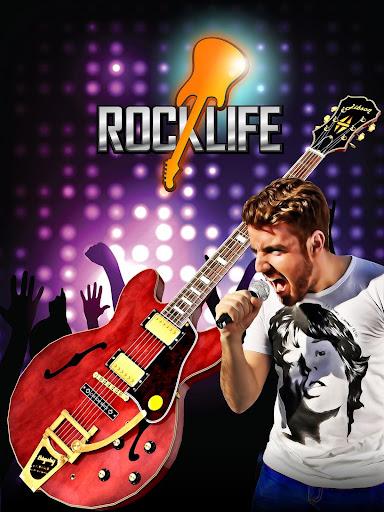 Rock Life - Guitar Legend screenshot 10