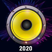 Extra Volume -  Sound Booster & Equalizer