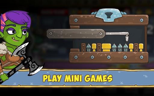 Let's Journey - idle clicker RPG - offline game filehippodl screenshot 17