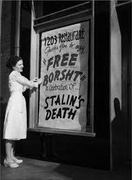 Image result for the death of stalin