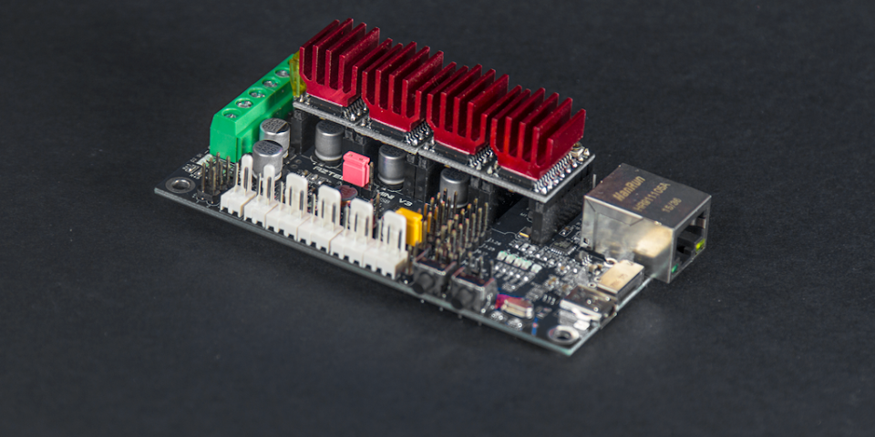 Tech Breakdown: The Panucatt Azteeg X5 Mini 3D Printer Upgrade