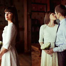 Wedding photographer Elena Kalashnikova (LFOTO). Photo of 20.03.2013