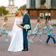 Wedding photographer Andrey Ryzhkov (AndreyRyzhkov). Photo of 29.07.2017