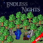 Endless Nights RPG Free Icon