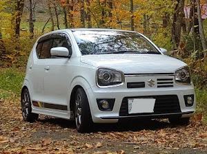 アルトワークス HA36S 4WD 5MTのカスタム事例画像 マッキーさんの2020年10月30日18:45の投稿