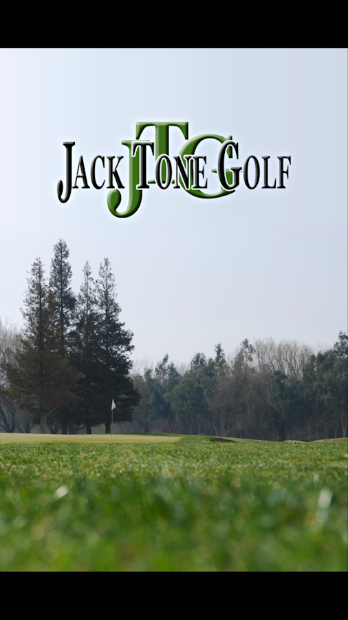 Jack Tone Golf- screenshot