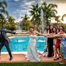 Wedding photographer Alberto Fertillo (Albertofertillo). Photo of 25.07.2017