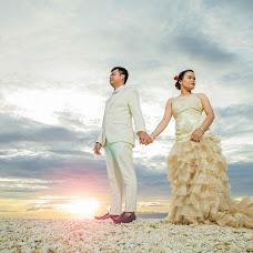Wedding photographer Harold Lansang (harlansmultimed). Photo of 17.03.2018