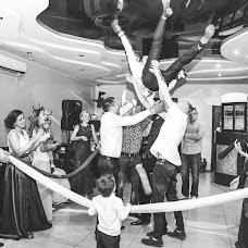 Wedding photographer Alena Bratanchuk (alenabratanchuk). Photo of 15.11.2017