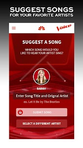 The Voice Official App screenshot 4