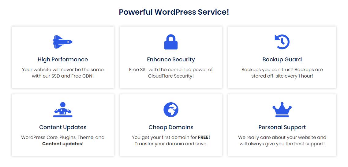 хостинг серверов антюрнед бесплатно