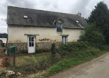 maison à Ménéac (56)