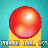 Rolling Ball Sky