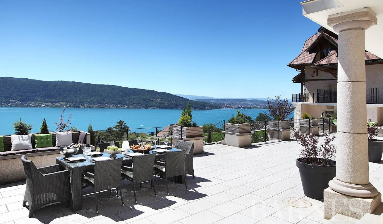 Villa avec terrasse Annecy