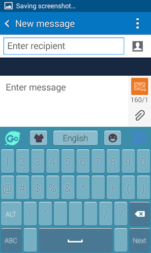 Material Design Keyboard 2