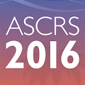 2016 ASCRS Annual Meeting icon