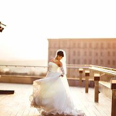 Wedding photographer Olga Khayceva (Khaitceva). Photo of 13.06.2016