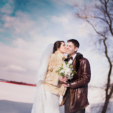 Wedding photographer Artem Besedin (besedin). Photo of 01.03.2014