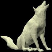 Tải Wolf Mannequin miễn phí