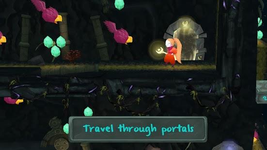 Towards the Light screenshot