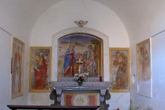 Photo: Cappella di San Giuseppe a Prasiano (Massa Lubrense)