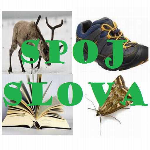 Spoj Slova